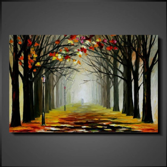 schilderijen online