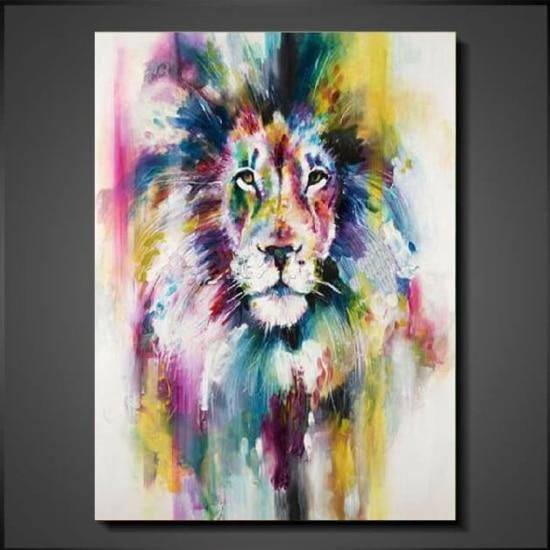 Schilderijenshop online dieren