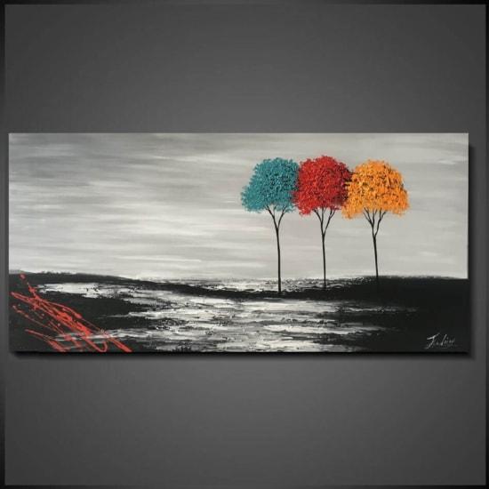 Schilderijen moderne