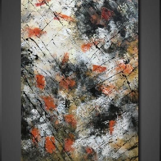 Abstracte Schilderijen moderne