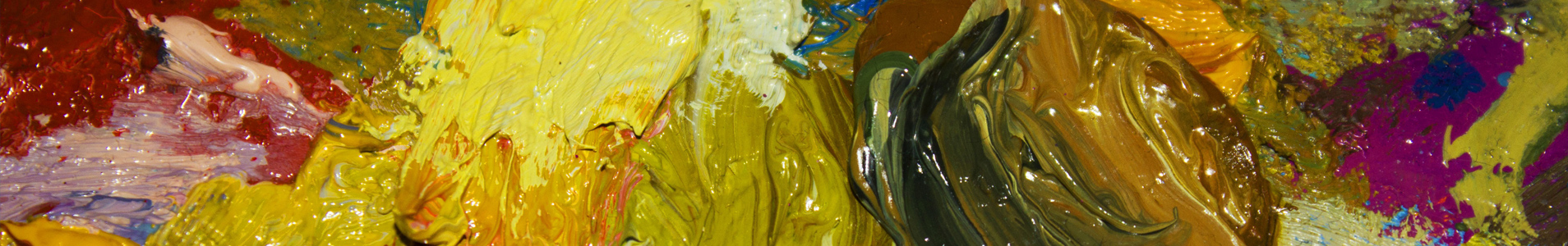 Wat is een olieverfschilderij
