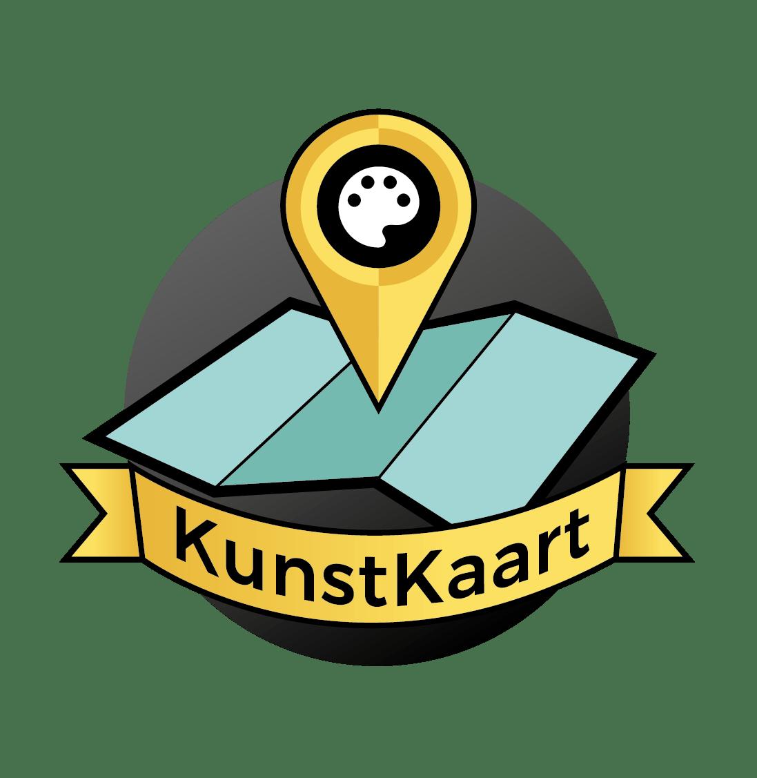 KunstKaart Amsterdam