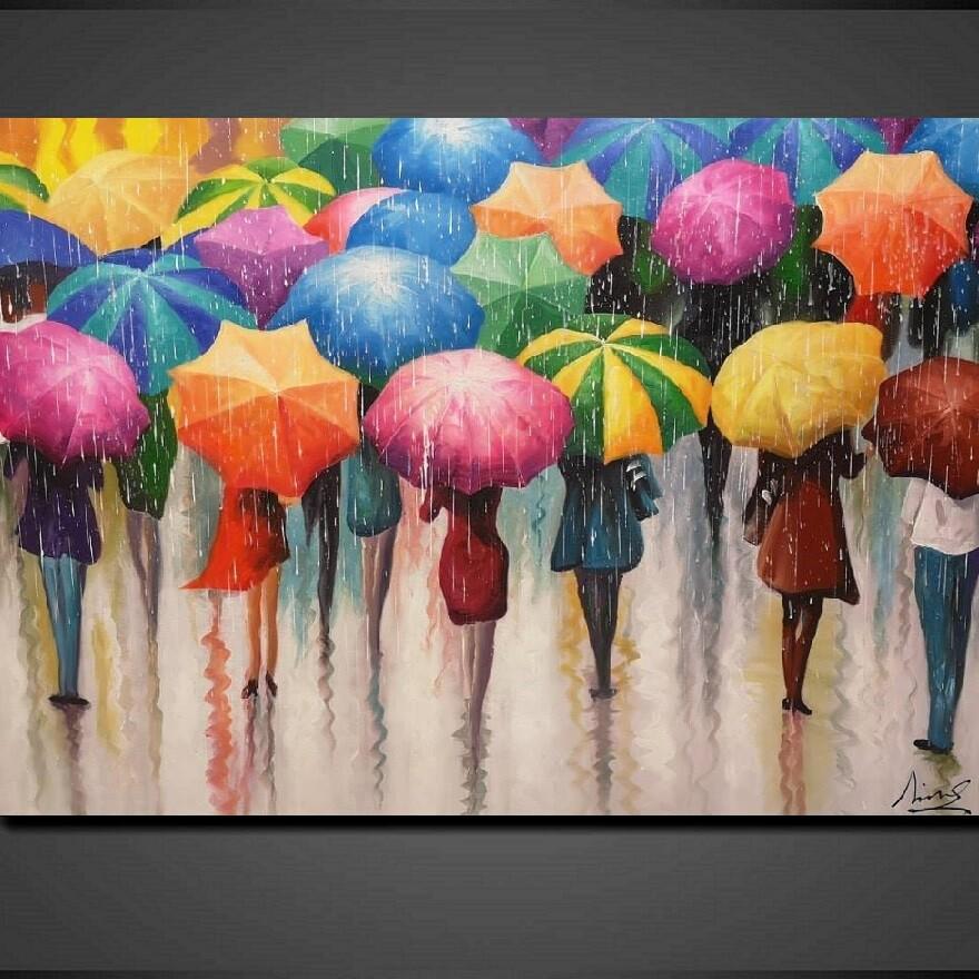 Schilderij online