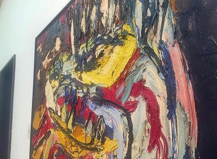 Karel Appel expositie