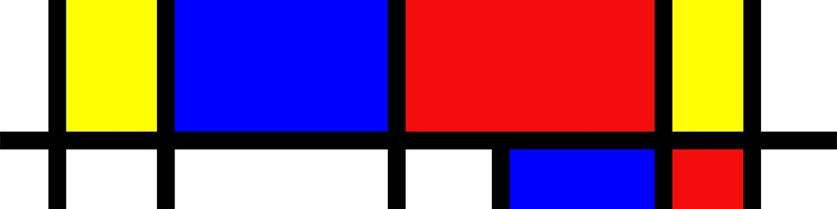Wie is Piet Mondriaan