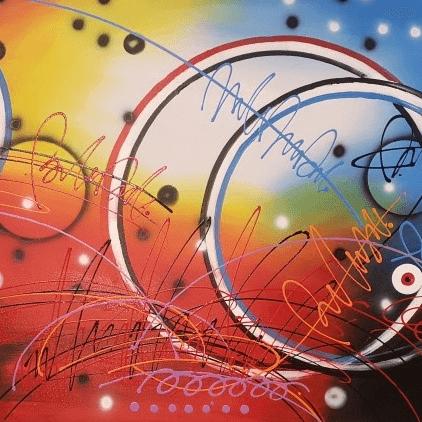 Schilderijen Online Mynewart